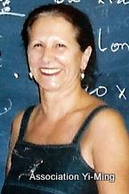 Josiane Planell